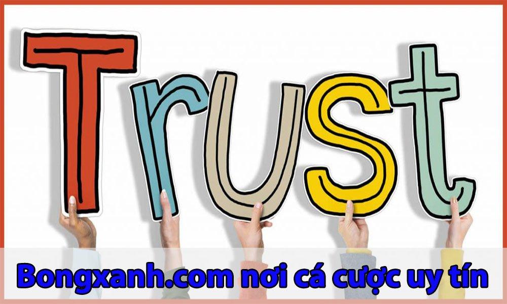 Bongxanh.com nơi cá cược uy tín